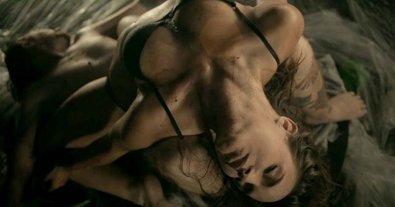 Boars y el vídeo de 'Deeper'