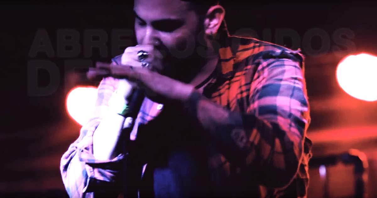Bolu2 Death y el vídeo de 'Dance-Core Party'