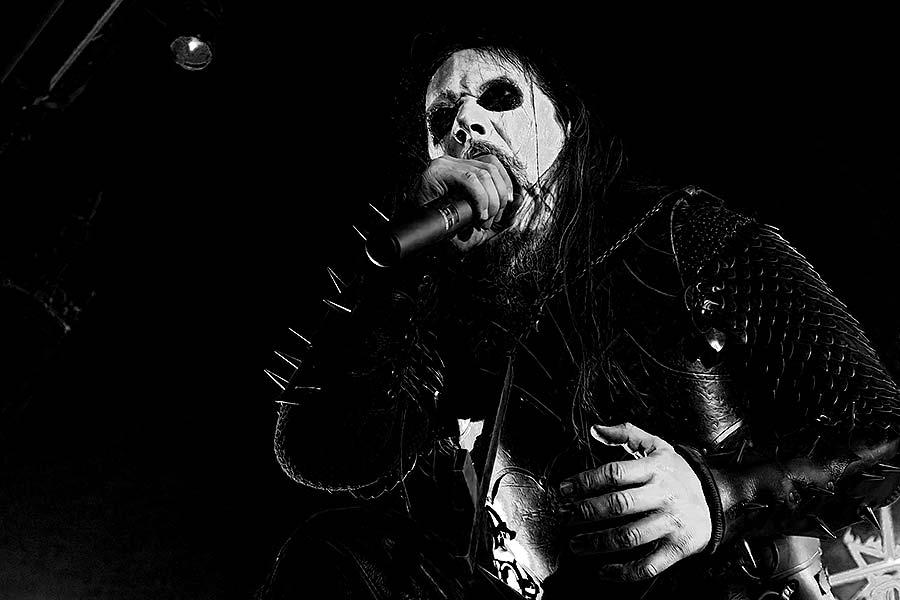 Brutalidad y Oscuridad: Krisiun y Dark Funeral en Salamandra 1