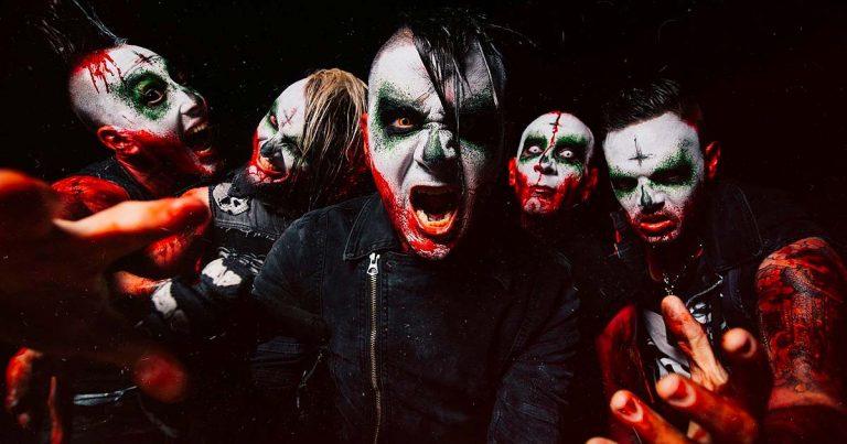 Concierto exclusivo de Killus en Madrid para Halloween