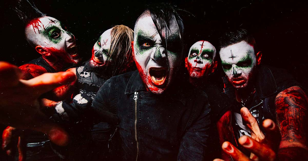 Concierto exclusivo de Killus en Madrid para Halloween
