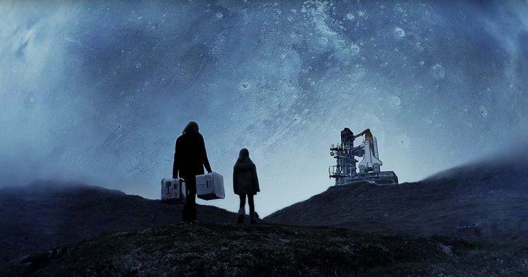 Dark Tranquillity y el vídeo de 'Forward Momentum'