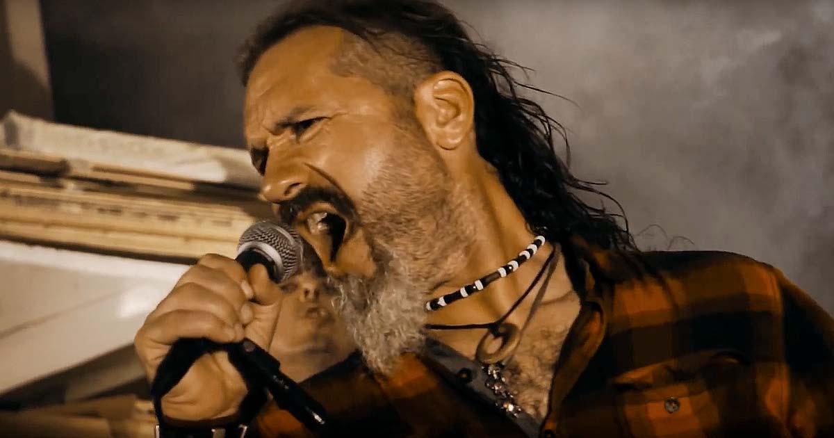 Doble Esfera y el vídeo de 'Rock Duro del S. XXI'