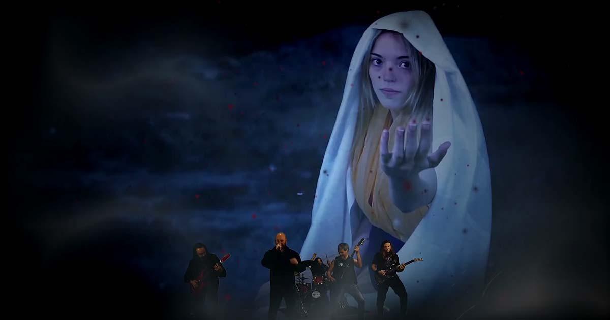 Drueida y el vídeo de 'Seven Deadly Sins'