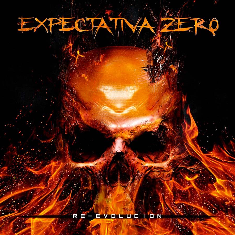 Expectativa Zero 'Re-evolución'