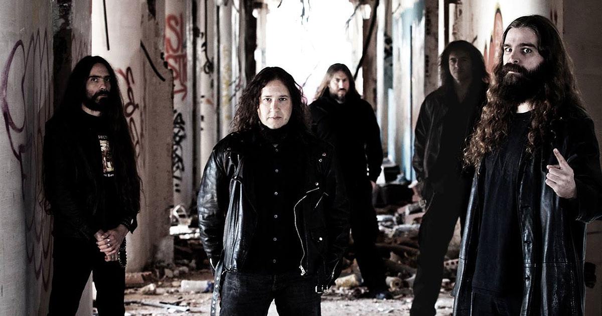Grapeshot anuncian concierto de presentación de su nuevo álbum
