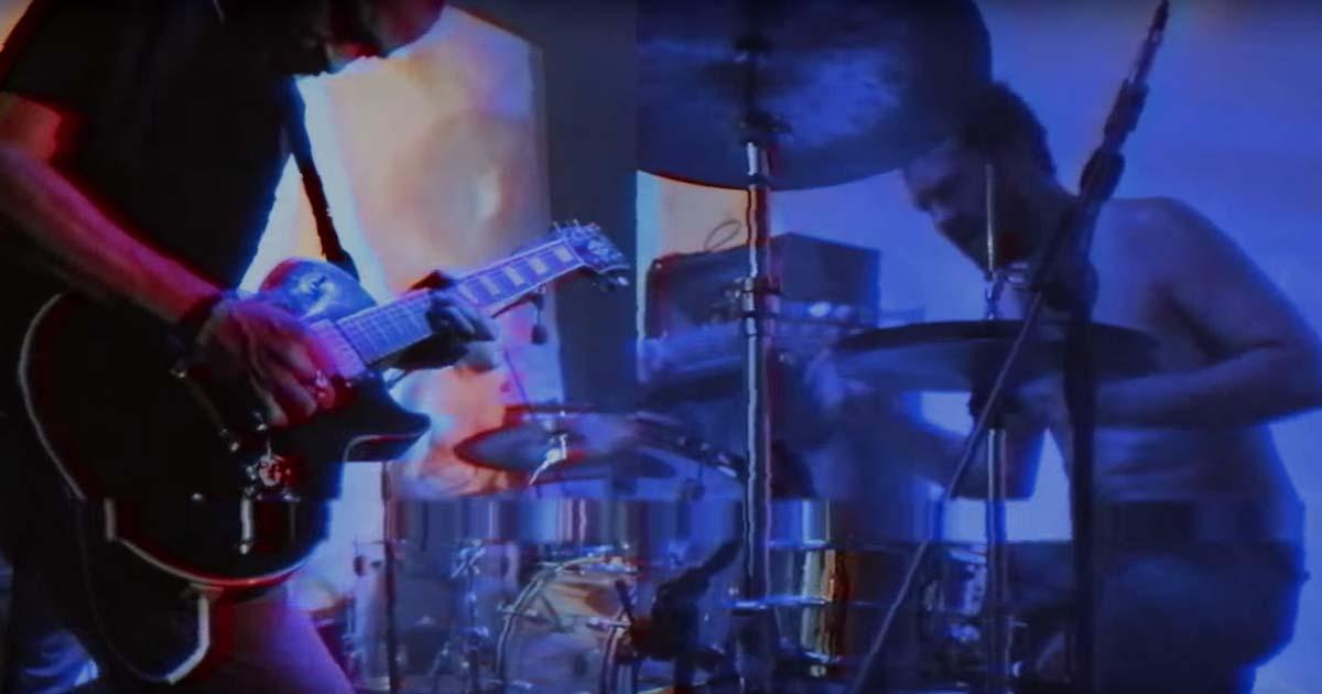 Guerrera y el vídeo de 'Caravaca'
