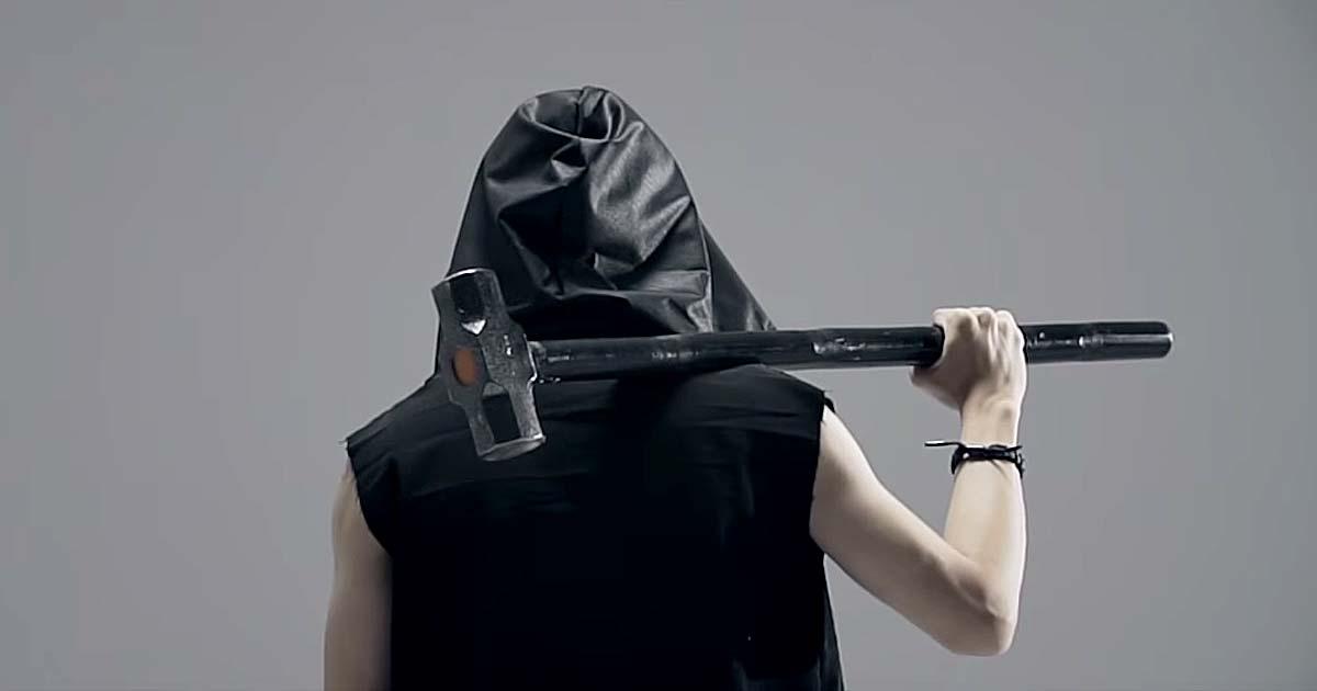 Massacre Conspiracy y el vídeo de 'Kingslayer'