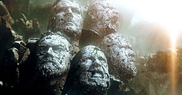 Meshuggah y el vídeo de 'Clockworks'