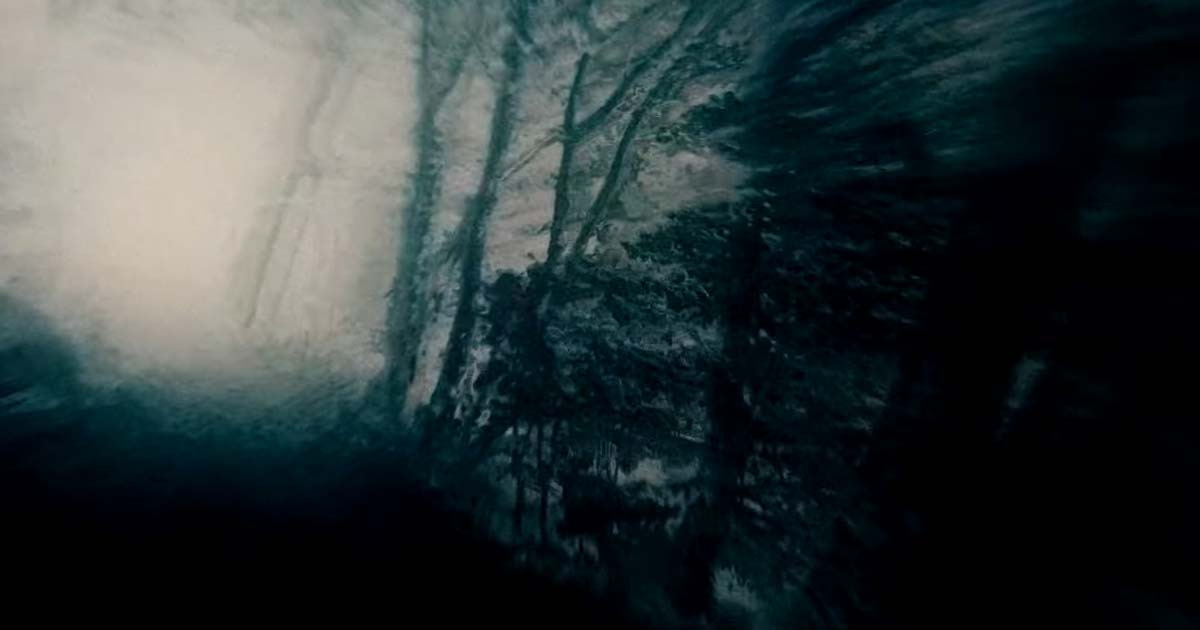 Negura Bunget y el vídeo de 'Stanciu Gruiul'