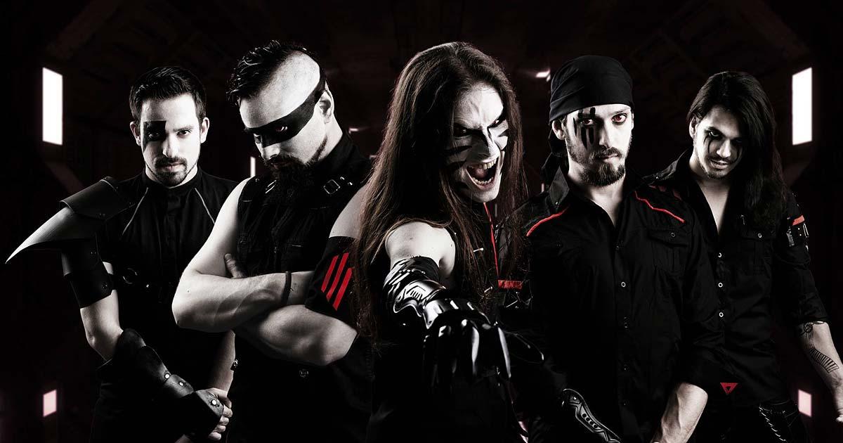 Presentación Raven's Gate el 5 de noviembre en Valencia