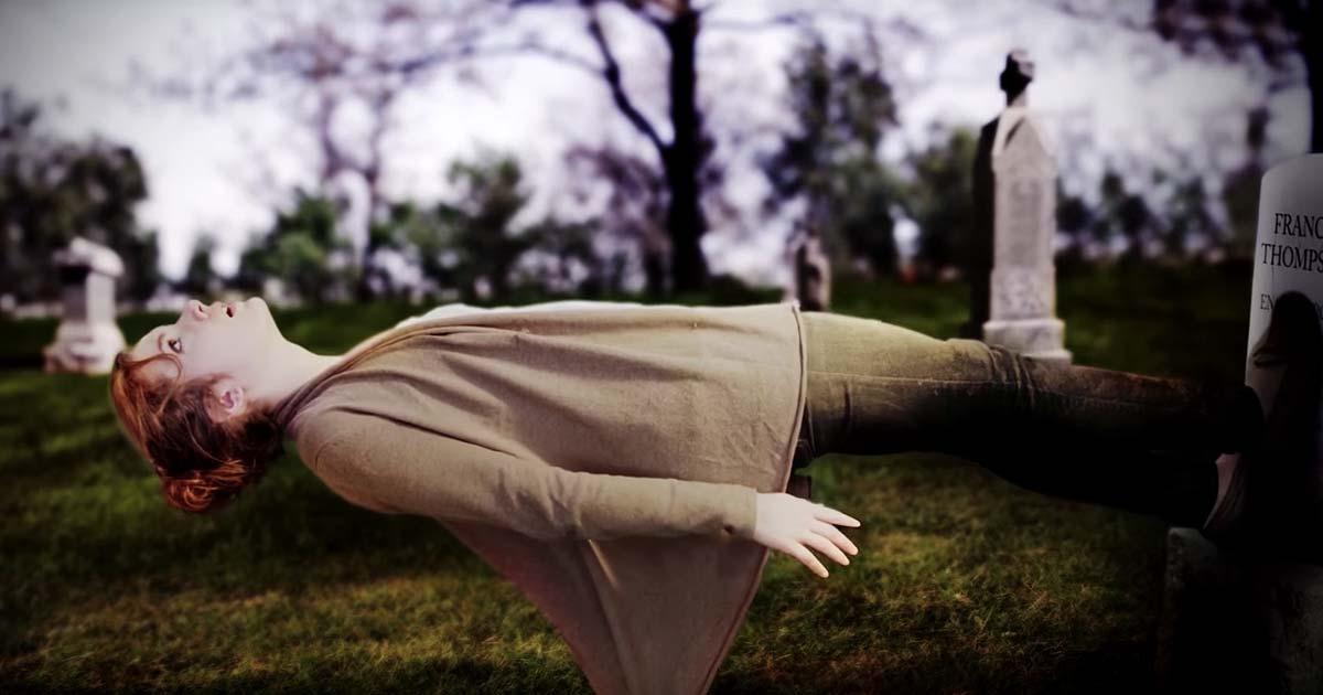 Shinedown y el vídeo de 'How Did You Love'