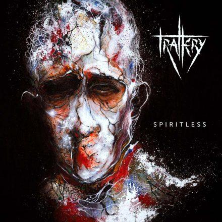Trallery 'Spiritless'