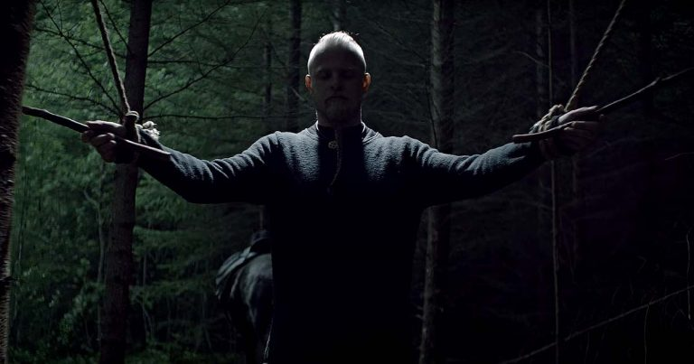 Wardruna y el vídeo de 'Raido'