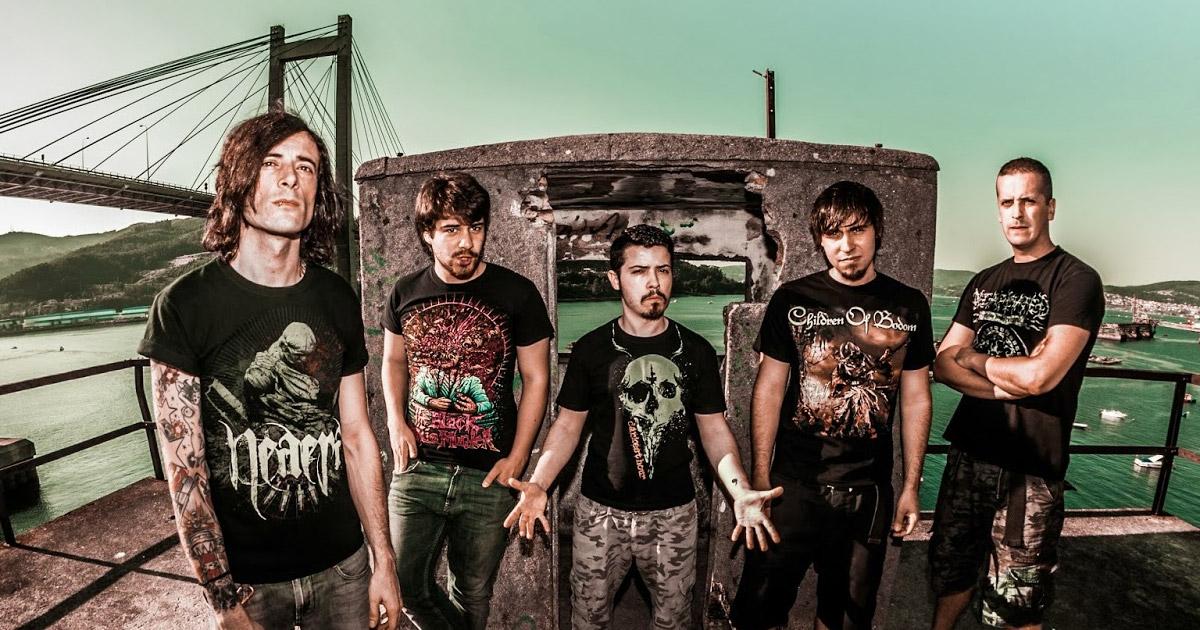 Agónica estrenan 'Ruling With Violence' como adelanto de su nuevo disco