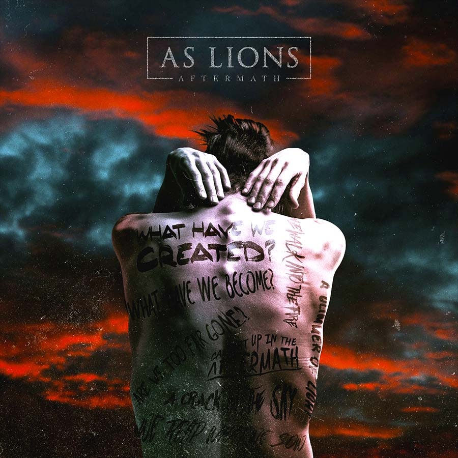 As Lions 'Aftermath' (EP)