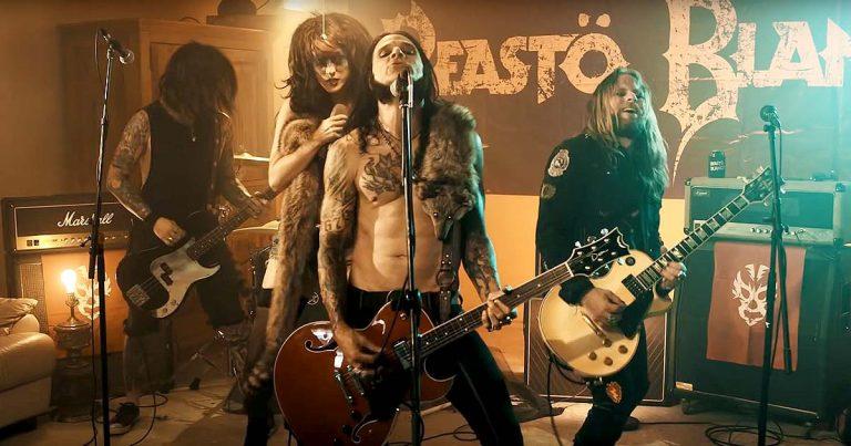 Beasto Blanco y el vídeo de 'Grind'