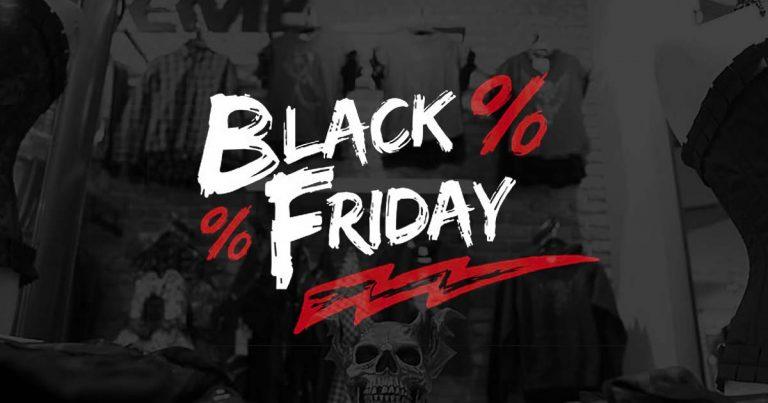 Black Friday en EMP - Os encontramos las mejores ofertas en merchandising oficial