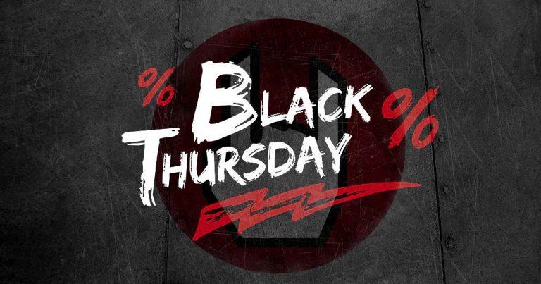 Black Thursday en EMP - Las mejores ofertas actualizadas al momento