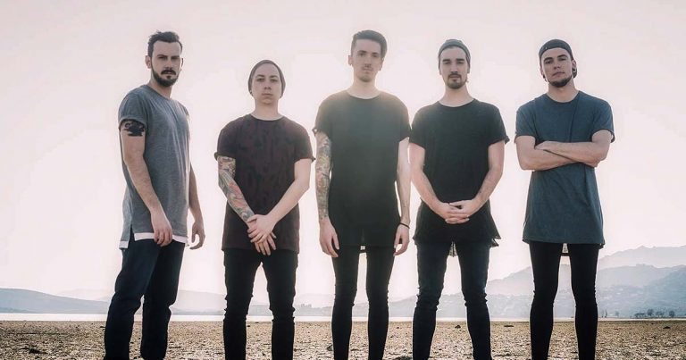 Close to the Sky estrenan y comparten online su álbum debut