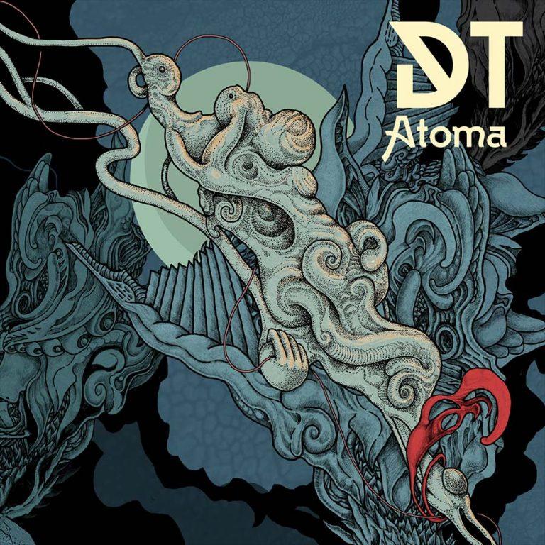 Dark Tranquillity 'Atoma'