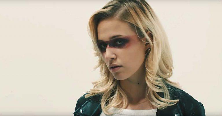 Dissaverage y el vídeo de 'If I Said'