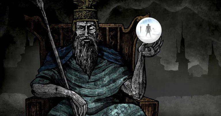 Einherjer y el vídeo de 'Ballad of the swords'