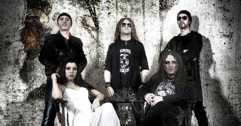 El nuevo grupo de Fabio Lione, Eternal Idol, anuncia fechas por España