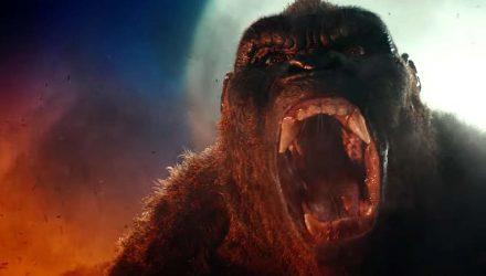 El nuevo trailer de 'Kong: La Isla Calavera' lo enseña todo