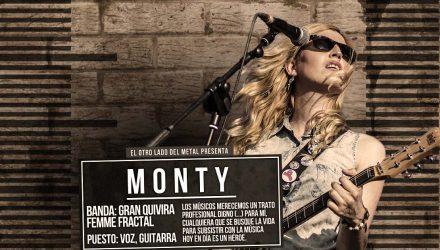 El otro lado del metal (LIX): Monty