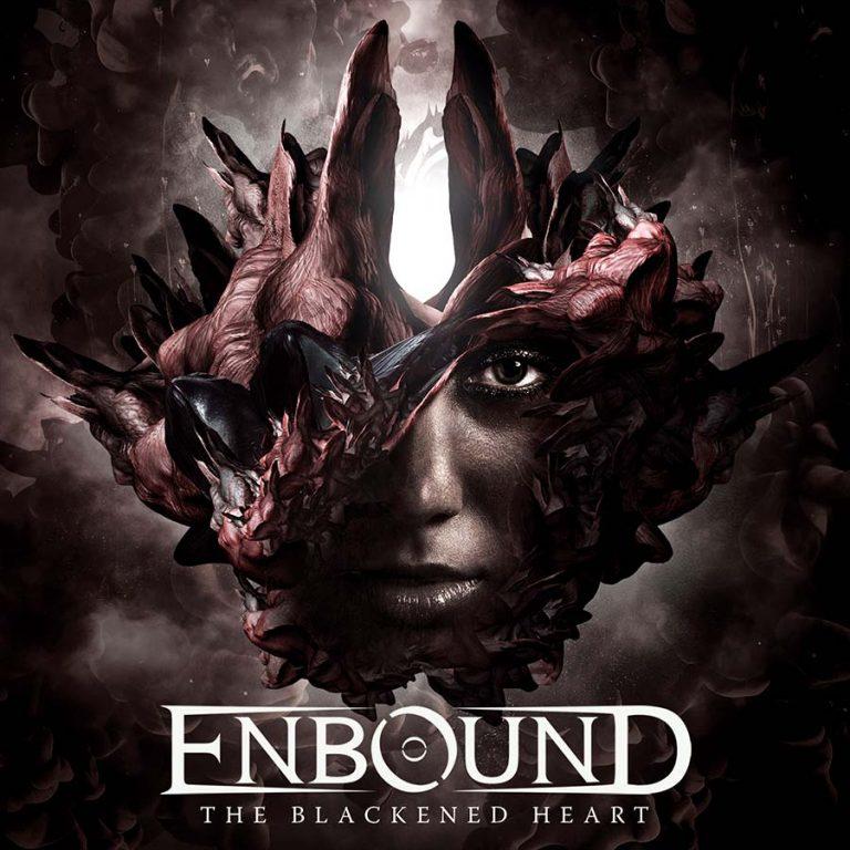 Enbound 'The Blackened Heart', crítica y portada