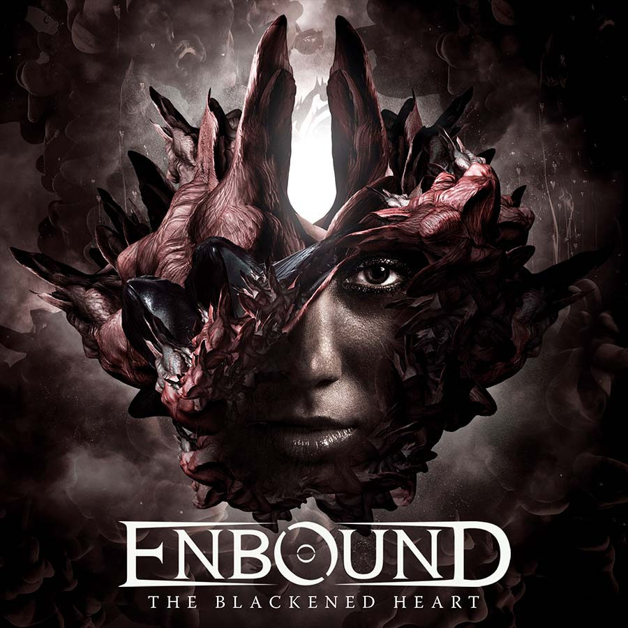 Enbound 'The Blackened Heart', crítica y portada