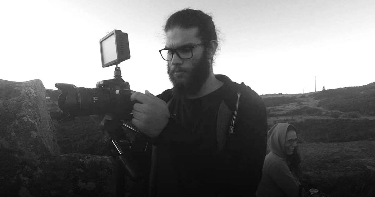 Entrevista con Guilherme Henriques