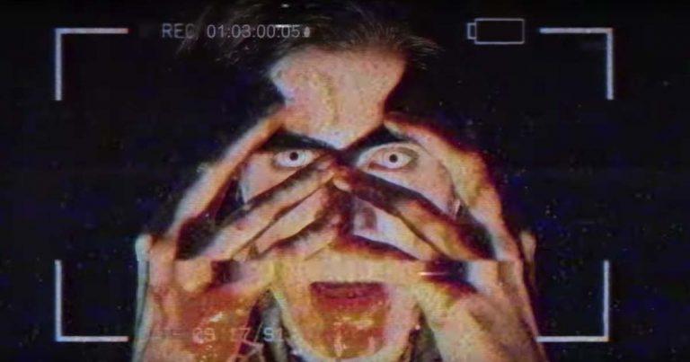 Los Lügers y el vídeo de 'Psycho'