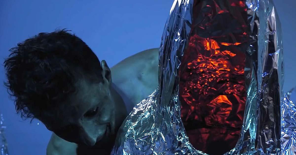 MortSubite y el vídeo de 'Transhumanista'