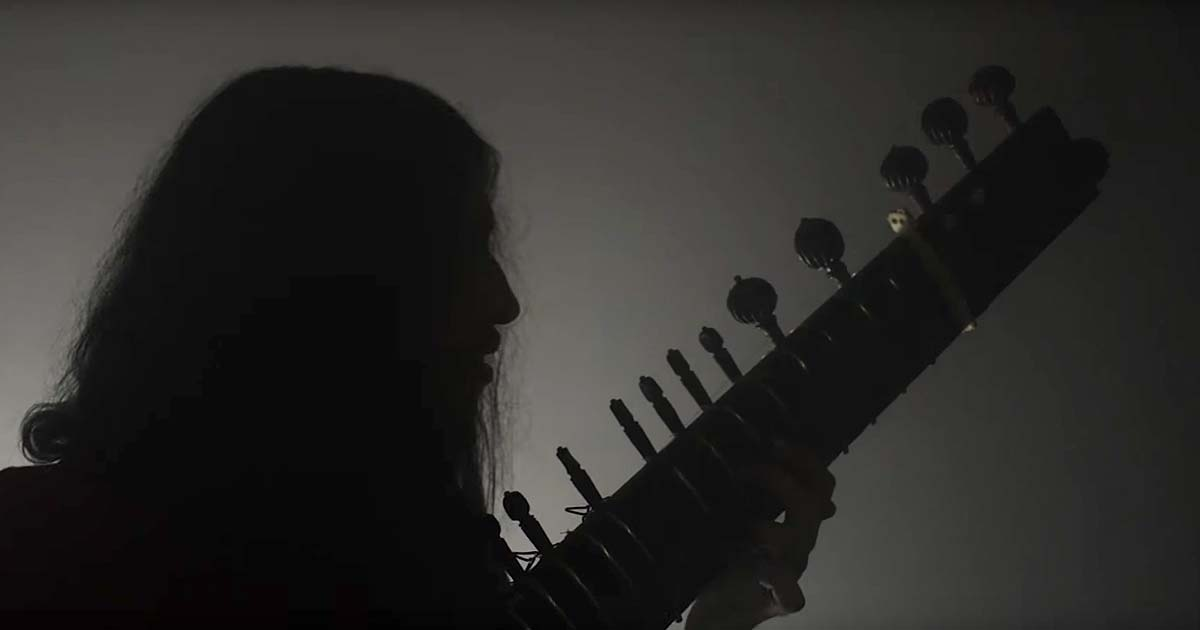 Mute The Saint y el vídeo de 'Sound Of Scars'