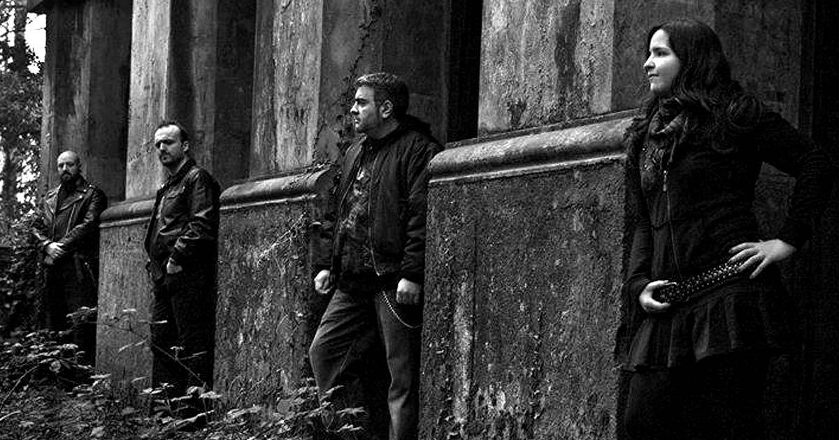 Perpetual finalizan su gira en A Coruña con Barbarian Prophecies y Kuna De Odio