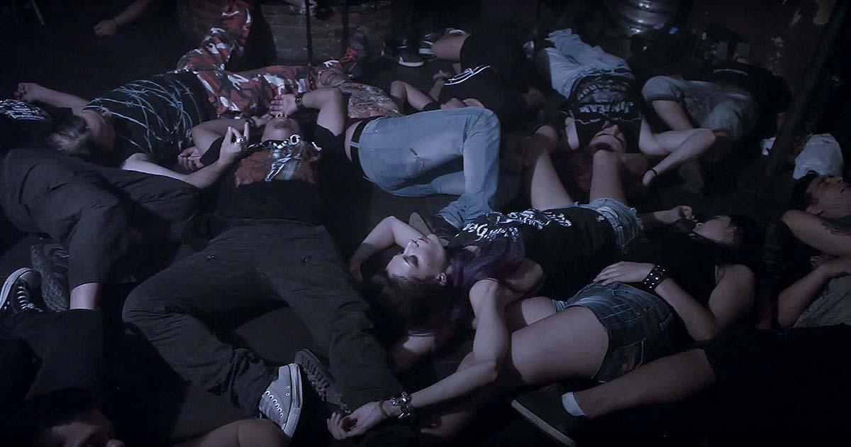 Premiere: H.A.A.R.P. y el vídeo de 'El jodido thrash'
