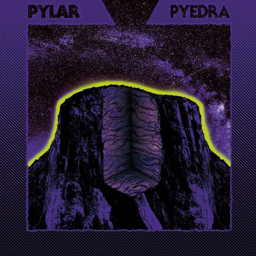 Pylar 'Pyedra'