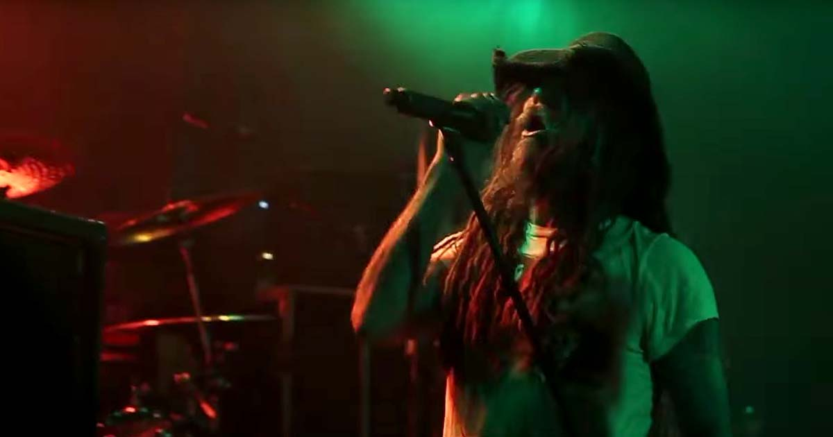 Rob Zombie y el vídeo de 'Get Your Boots On!
