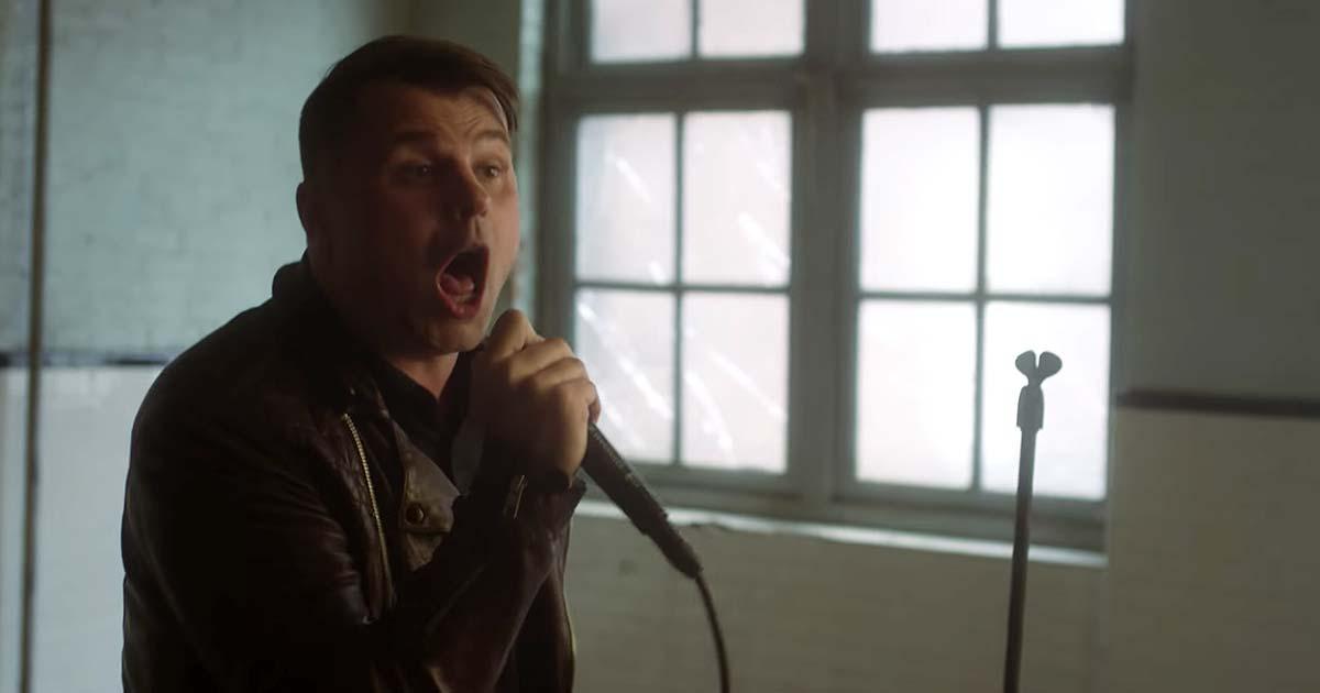 Silverstein y el vídeo de 'Ghost'