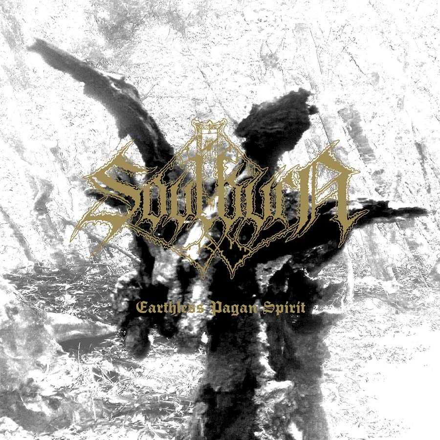 Soulburn 'Earthless Pagan Spirit'