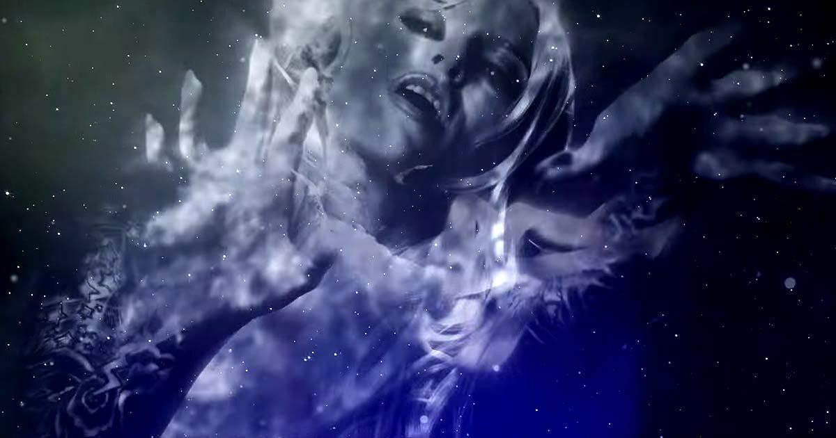 Stitched Up Heart y el vídeo de 'Catch Me When I Fall'