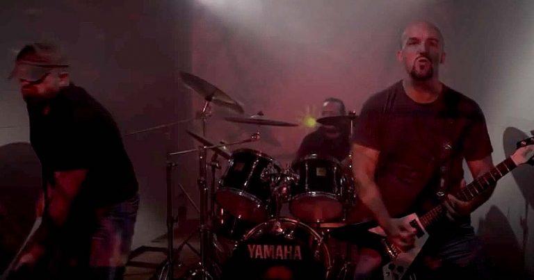Stormwrath y el vídeo de 'Overnight Deathcult'