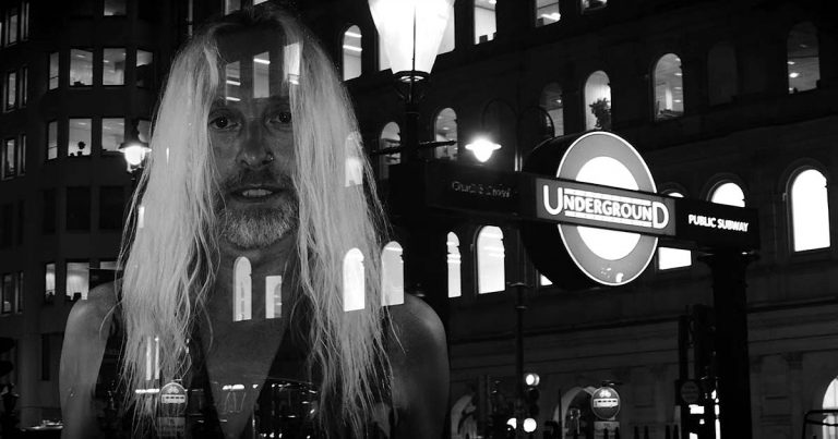 The Mute Gods y el vídeo de 'Nightschool For Idiots'