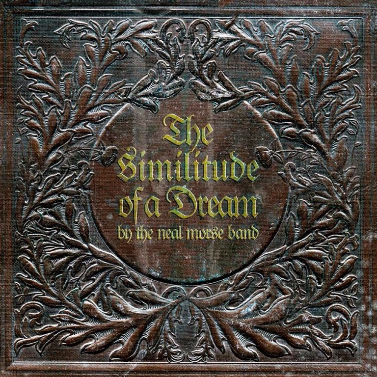 The Neal Morse Band 'The Similitude Of A Dream'