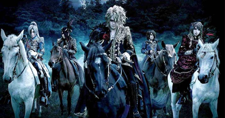 Versailles anuncian gira reunión por Europa y pasarán por Barcelona