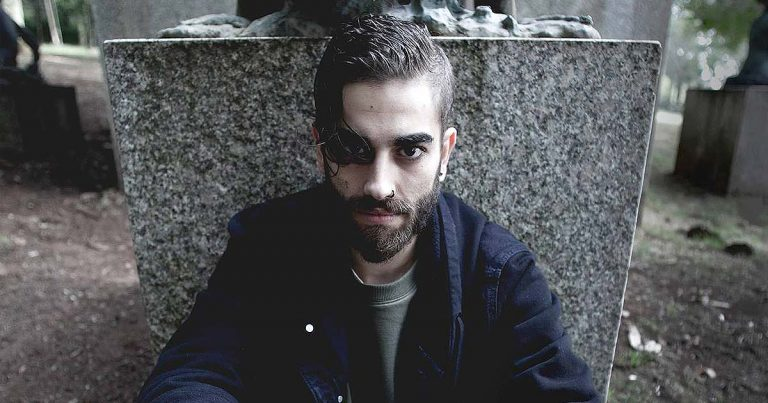 Xalo Martínez (Mutant) nos presenta Emerge, su proyecto personal