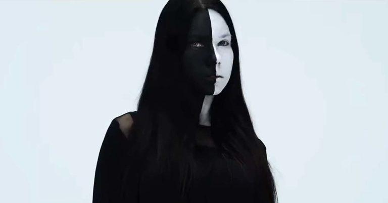 AFI y el vídeo de 'White Offerings'