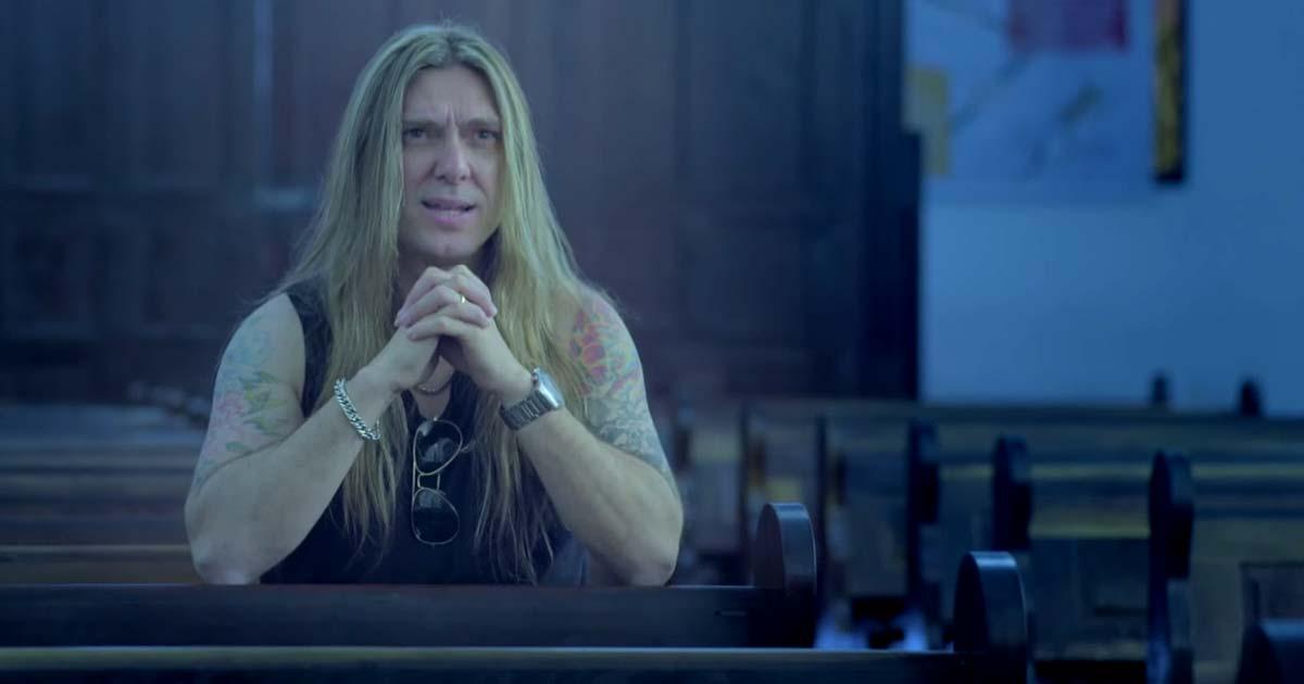 Almah y el vídeo de 'Speranza'